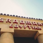 Hollywood's Egyptian Theatre: The Cradle of Ancient Cinema