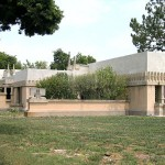 Hollyhock House Reopens