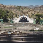 How To Get To The Hollywood Bowl, One Step At A Time