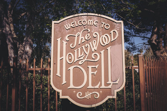 Welcome to Hollywood Dell