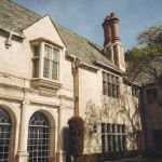 Touring the Ghostly Greystone Mansion