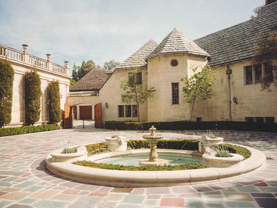 Greystone Mansion 50136lo 2