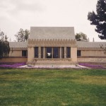 Anarchy, Altruism and Architecture in Barnsdall Art Park