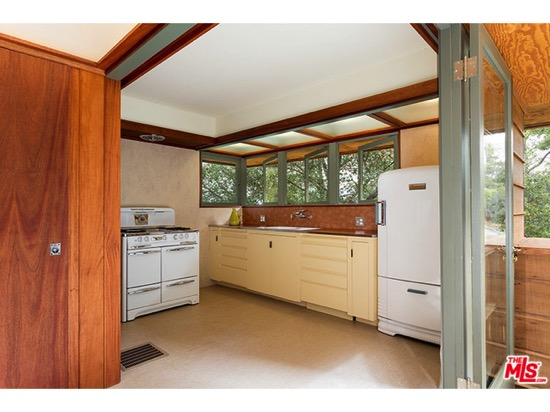 kitchen design remodel will this restored mid century make you rethink modern 1331