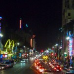 The Neon Art of Hollywood Boulevard