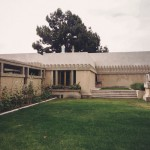 Soar Above the Hollyhock House in this Dazzling Drone Video