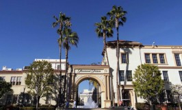 Backstage Tour of Legendary Paramount Studios