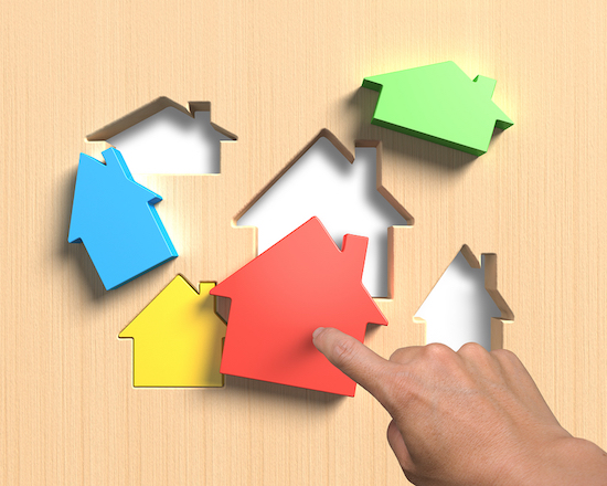 how to buy and sell house at same time