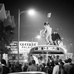 Rock'n'Roll, The Sunset Strip, and the Dawn of Youth Rebellion