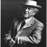 Love, Death, and Design: Frank Lloyd Wright at 150
